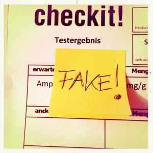 Fake_Ergebnis